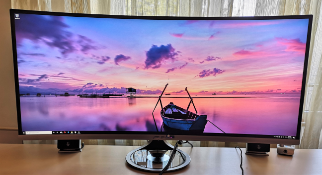 How to calibrate monitor in Windows 10